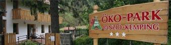 Öko-park Panzió - Osztálykirándulás